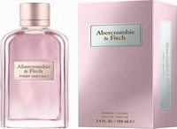 Abercrombie & Fitch First Instinct Eau de Parfum 100ml (TESTER)