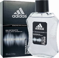 Adidas Dynamic Pulse Eau de Toilette 100ml