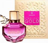 Aigner Starlight Gold Eau De Parfum 100ml (TESTER)