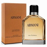 Giorgio Armani Eau D Aromes Eau de Toilette 100ml