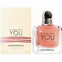 Giorgio Armani In Love With You Eau de Parfum 100ml (TESTER)