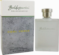 Baldessarini Cool Force Eau de Toilette 90ml (TESTER)