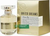 Benetton United Dreams Dream Big Eau de Toilette 80ml