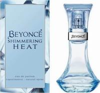 Beyonce Shimmering Heat Eau de Parfum 100ml (TESTER)