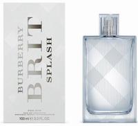 Burberry Brit Splash For Men Eau de Toilette 200ml