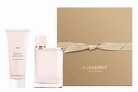 Burberry Eau de Parfum 50ml & Body Lotion 75ml