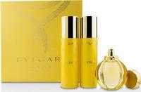 BVLGARI Goldea SET EDP 50ml + body lotion 200ml + shower gel 200ml