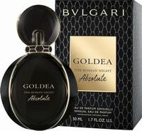 Bvlgari Goldea The Roman Night Absolute Eau de Parfum 50ml