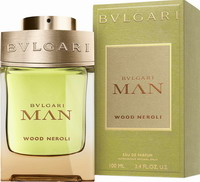 Bvlgari Man Wood Neroli Eau de Parfum 100ml (TESTER)