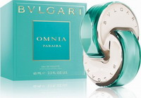 Bvlgari Omnia Paraiba Eau de Toilette 65ml