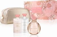 Bvlgari Rose Goldea Eau de Parfum 100ml, Body Lotion 75ml, Shower Gel 75ml & Cosmetic Bag