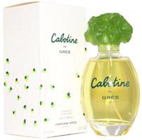 Gres Cabotine Eau de Parfum 100ml