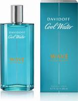 Davidoff Cool Water Wave Men Eau de Toilette 125ml