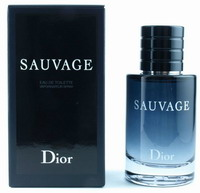 Christian Dior Sauvage 2015 Eau de Toilette 200ml
