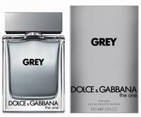 Dolce & Gabbana The One Grey Eau de Toilette 100ml (TESTER)