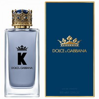Dolce & Gabbana K by Dolce & Gabbana Eau De Toilette 100ml