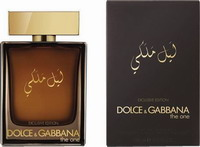 Dolce & Gabbana The One For Men Royal Night Eau de Toilette 150ml