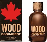 Dsquared2 Wood For Him Eau de Toilette 30ml