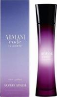 Giorgio Armani Code Cashmere Eau de Parfum 75ml