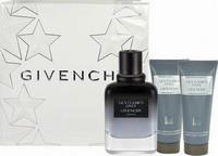 Givenchy Gentlemen Only Eau de Toilette 100ml & Shower Gel 75ml After Shave Balm 75ml