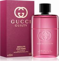 Gucci Guilty Absolute Pour Femme Eau de Parfum 50ml