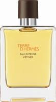 Hermes Terre D' hermes Eau Intense Vétiver Eau de Parfum 100ml