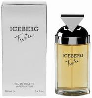 Iceberg Twice for women Eau De Toilette 100ml