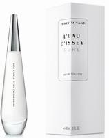 Issey Miyake L´eau D´issey Pure Eau de Parfum 90ml
