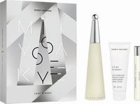 ISSEY MIYAKE L'Eau d'Issey Pour Femme SET EDΤ 100ml + body lotion 75ml + EDT 10ml