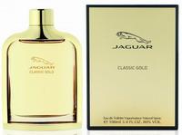 Jaguar Classic Gold Eau de Toilette 100ml