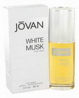 Jovan white musk eau de cologne 88ml