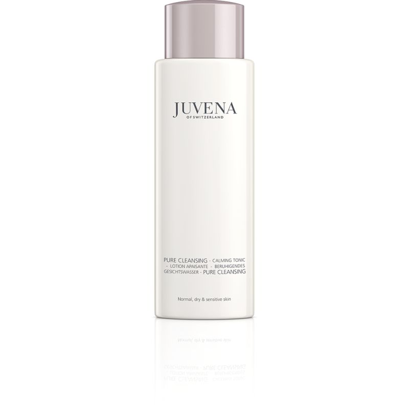 Juvena Pure Calming Tonic 200ml Τύπος Δέρματος : Όλοι οι τύποι