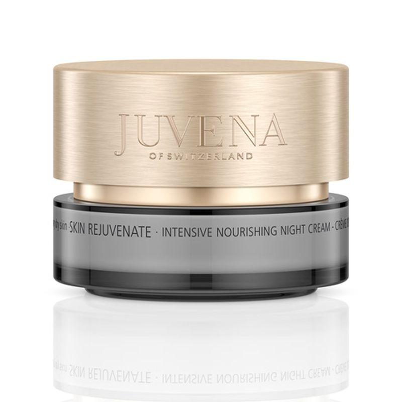 Juvena Intensive Nourishing  Night Cream 50ml Τύπος Δέρματος : Όλοι οι τύποι