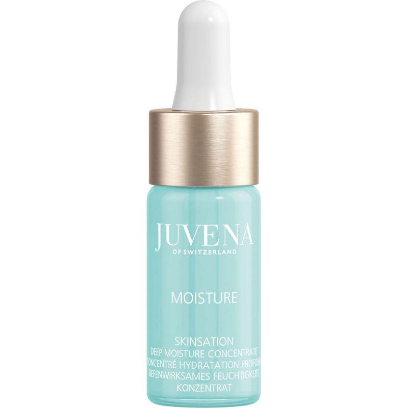 Juvena SkinSation Deep Moisture Concentrate Refil 10ml Τύπος Δέρματος : Όλοι οι τύποι