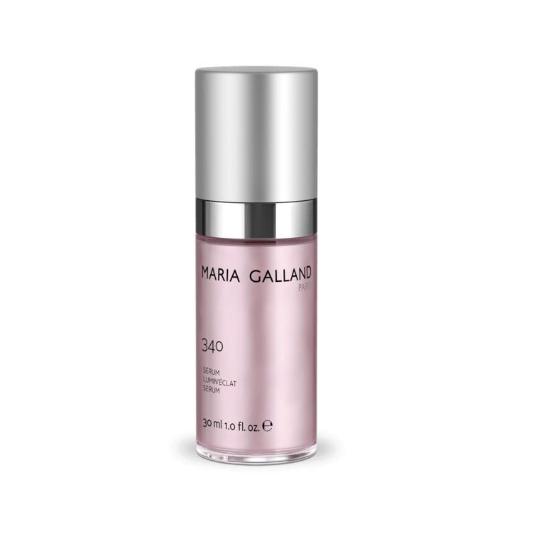 Maria Galland 340 Lumin'eclat Serum 30ml Τύπος Δέρματος : Όλοι οι τύποι