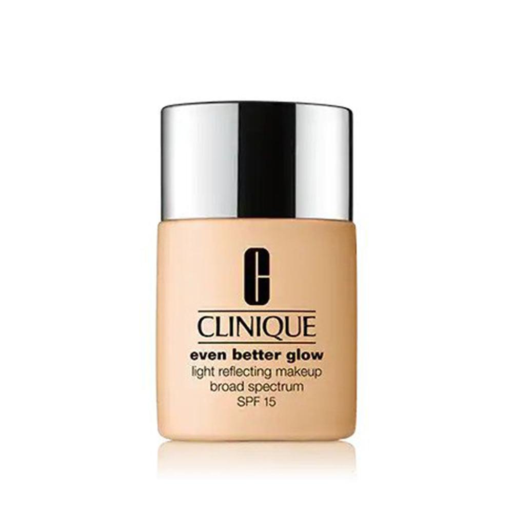 Clinique Even Better Glow Light Reflecting Makeup SPF15 12 Meringue