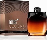 Mont Blanc Legend Night Eau de Parfum 100ml (TESTER)