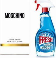 Moschino Fresh Couture Eau de Toilette 100ml