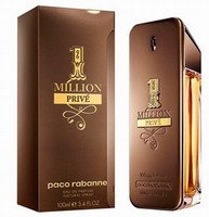 Paco Rabanne One Million Prive Eau de Parfum 100ml