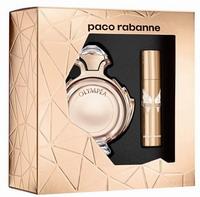 Paco Rabanne Olympea Gift Set 50ml EDP + 10ml EDP miniature
