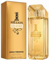 Paco Rabanne 1 Million Cologne Eau de Toilette 125ml (TESTER)