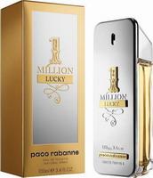 Paco Rabanne 1 Million Lucky Eau de Toilette 100ml (TESTER)