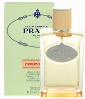 Prada Infusion de Fleur D' Oranger Eau de Parfum 100ml (TESTER)