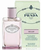 Prada Les Infusions Oeillet Eau de Parfum 100ml (TESTER)