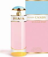 Prada Candy Sugar Pop Eau de Parfum 80ml (TESTER)