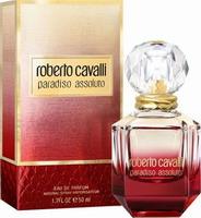 Roberto Cavalli Paradiso Assoluto Eau de Parfum 75ml