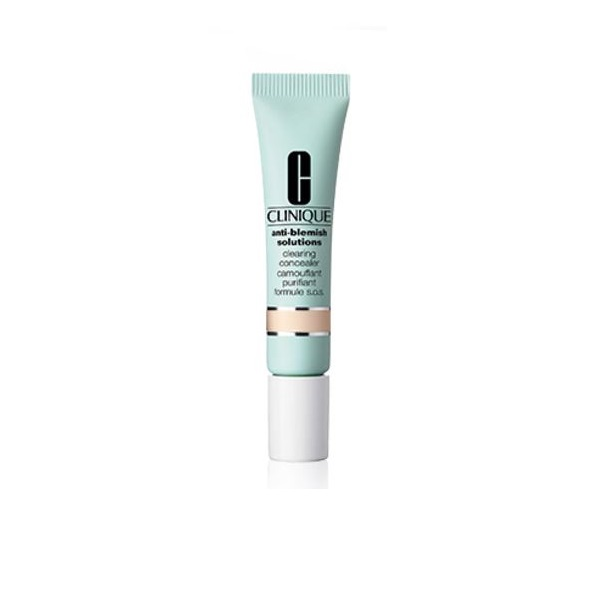 Clinique Anti-Blemish Solutions Clearing Concealer Shade 01 10ml Shade 01