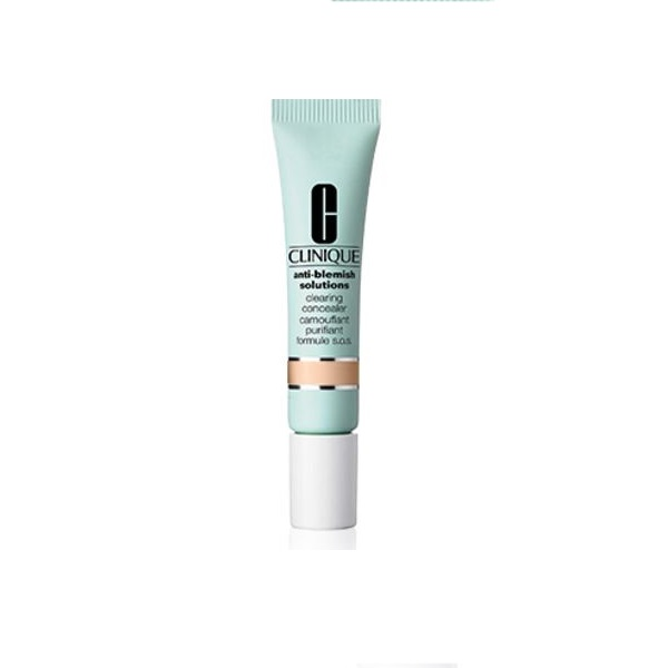 Clinique Anti-Blemish Solutions Clearing Concealer 03 10ml Shade 03