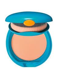 Shiseido UV Protective Compact Foundation SPF30 12gr SP50 Medium Ivory
