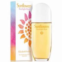 Elizabeth Arden Sunflowers Sunlight Kiss Eau de Toilette 100ml (TESTER)